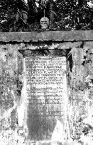 Batavia, monument Elberfeld