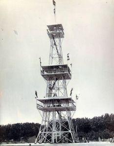 Wilhelminatoren (KITLV)