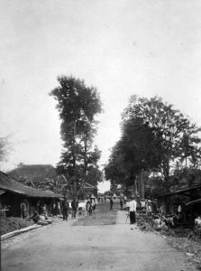 Wanaradja, ca. 1920